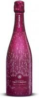 Champagne Taittinger - Nocture rosé