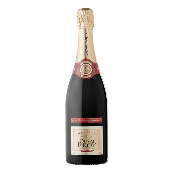 champagne duval leroy fleur de champagne 1er cru au meilleur prix s. Black Bedroom Furniture Sets. Home Design Ideas