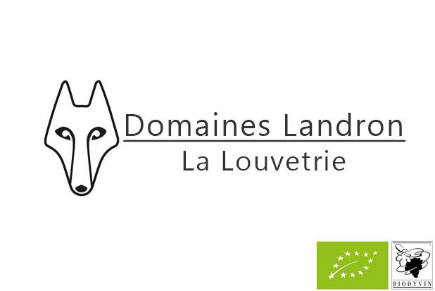 Domaines Landron - Muscadet Sèvre et Maine