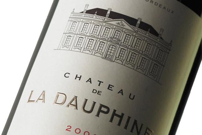 Château La Dauphine