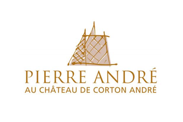 Pierre André au Château de Corton André