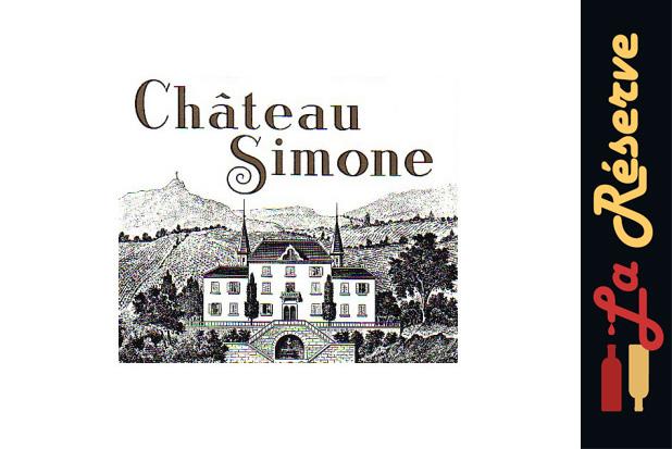 Château Simone