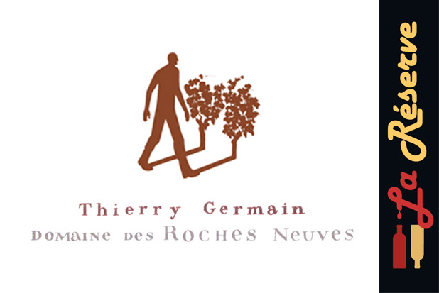 Domaine des Roches Neuves - Thierry Germain