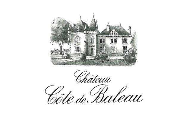 Château Côte de Baleau