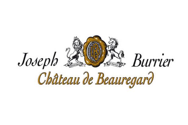 Vins Joseph Burrier - Château de Beauregard